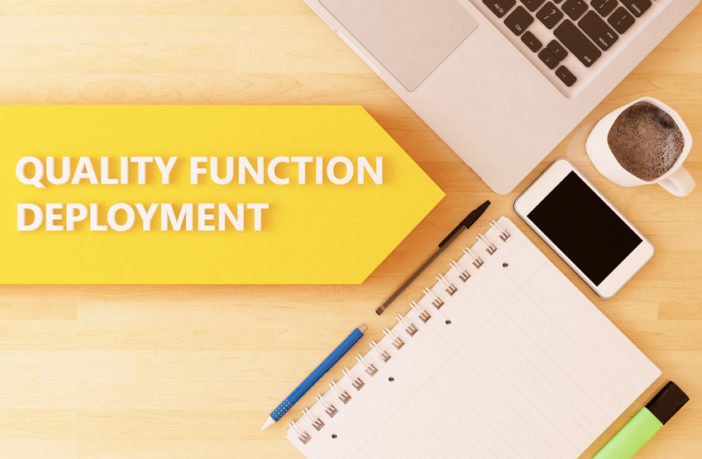 Quality-Function-Deployment