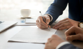 formloser kaufvertrag vorlage