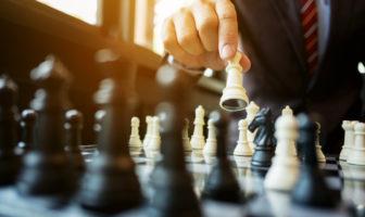 Wettbewerb um den Monopolmarkt